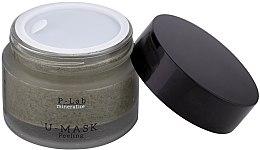 Парфумерія, косметика Мінеральна маска із зеленою глиною і СО2-екстрактами - Pelovit-R U-Mask Peeling P-Lab Mineralize