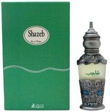 Духи, Парфюмерия, косметика Asgharali Shazeb - Парфюмированная вода