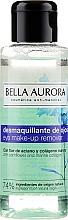 Духи, Парфюмерия, косметика Средство для снятия макияжа с глаз - Bella Aurora Eyes Cleansing