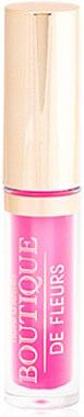 Масло-блеск для губ - Vivienne Sabo Boutique de Fleurs