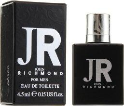 Духи, Парфюмерия, косметика John Richmond JR For Men - Туалетная вода (мини)