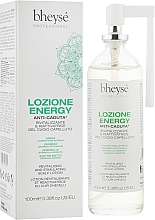 Духи, Парфюмерия, косметика Лосьон от выпадения волос - Renee Blanche Bheyse Lozione Energy