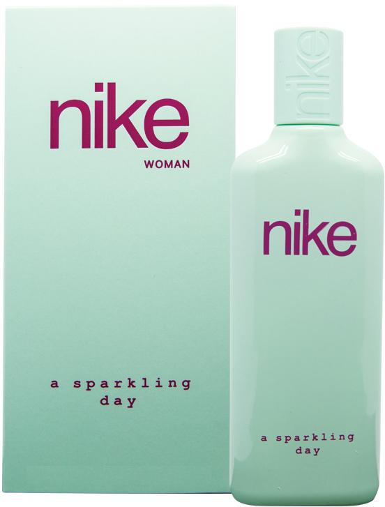 Nike Sparkling Day Woman - Туалетная вода