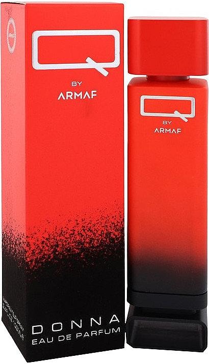 Armaf Q Donna - Парфюмированная вода