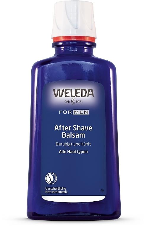 Бальзам после бритья - Weleda After Shave Balsam