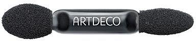 Аппликатор для теней двойной - Artdeco Double Applicator for Trio Box