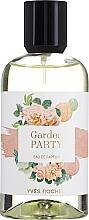 Духи, Парфюмерия, косметика Yves Rocher Garden Party - Парфюмированная вода