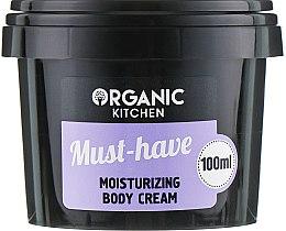 """Подарочный набор """"Body Weekend"""" - Organic Shop Organic Kitchen (b/scr/100ml+foot/cr/100ml+sh/gel/100ml+b/cr/100ml+h/cr/100ml) — фото N12"""