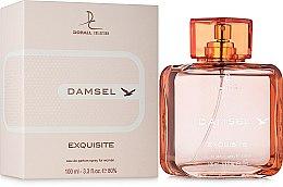 Духи, Парфюмерия, косметика Dorall Collection Damsel Exquisite - Парфюмированная вода