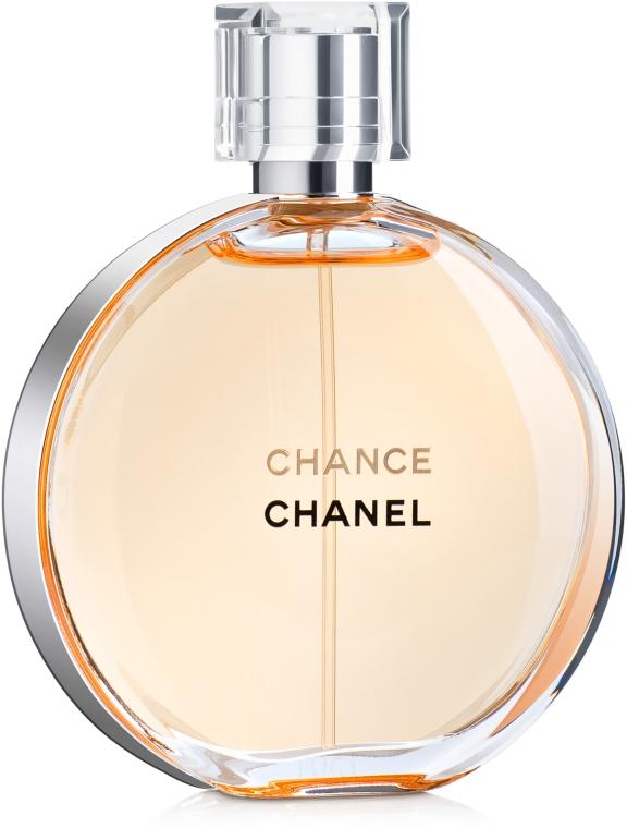 Chanel Chance - Туалетная вода (тестер с крышечкой)