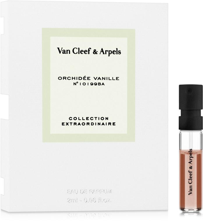 Van Cleef & Arpels Collection Extraordinaire Orchidee Vanille - Парфюмированная вода (пробник)