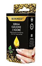 Духи, Парфюмерия, косметика Масляная сыворотка для ногтей и кутикулы - Kosmed Serum Oil J'Adore