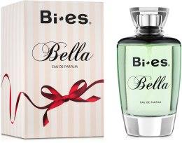 Духи, Парфюмерия, косметика Bi-Es Bella - Парфюмированная вода