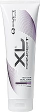 Духи, Парфюмерия, косметика Бальзам для светлых и седых волос - Grazette XL Concept Silver Balsam