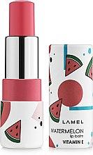 Духи, Парфюмерия, косметика Бальзам для губ - Lamel Professional Lip Balm