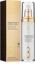 Духи, Парфюмерия, косметика Деликатный крем для чувствительной кожи - Labo Transdermic 3 Hypersensitive Iperdelicate Cream