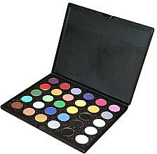 Духи, Парфюмерия, косметика Палитра аквагрима - Mehron Makeup Paradise AQ Pro Face Paint Palette