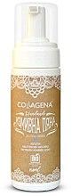 Духи, Парфюмерия, косметика Пена для сухой кожи лица - Collagena Handmade Wash Foam For Dry Skin