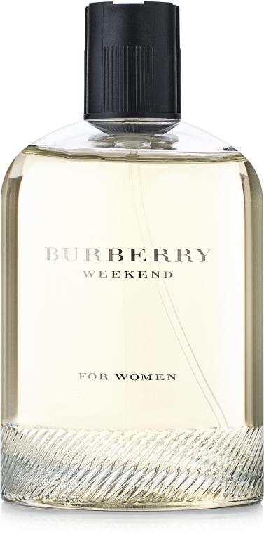 Burberry Weekend For Women - Парфюмированная вода (тестер без крышки)