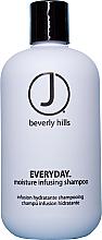 Духи, Парфюмерия, косметика Шампунь для волос - J Beverly Hills Everyday Shampoo