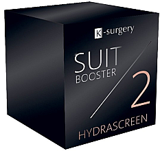 "Духи, Парфюмерия, косметика Бустер ""Гидраскрин"" - K-Surgery Booster Hydrascreen"