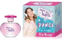Духи, Парфюмерия, косметика La Rive Violetta Dance - Парфюмированная вода