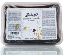 "Духи, Парфюмерия, косметика Парафин увлажняющий для кожи ""Шоколад"" - Starpil Wax"