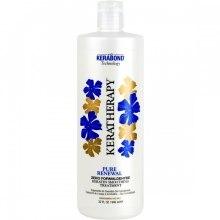 Духи, Парфюмерия, косметика Кератин для восстановления и разглаживания волос - Keratherapy Pure Renewal Zero Formaldehyde