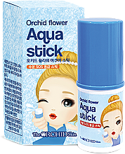 Духи, Парфюмерия, косметика Аква-стик для кожи лица - The Orchid Skin Orchid Flower Aqua Stick
