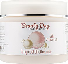 Парфумерія, косметика Грязьовий гель із розігрівальним ефектом для тіла - Bema Cosmetici Naturys Beauty Day