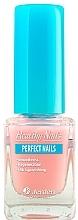 Духи, Парфюмерия, косметика Средство для выравнивания лака на ногтях № 165 - Jerden Healthy Nails Perfect Nails