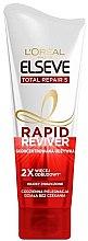 Духи, Парфюмерия, косметика Концентрированный кондиционер для поврежденных волос - L'Oreal Paris Elseve Rapid Reviver Total Repair 5