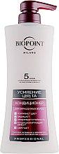 """Духи, Парфюмерия, косметика Кондиціонер """"Посилення кольору"""", для фарбованого волосся - Biopoint Color Live Color Enhancing Conditioner"""