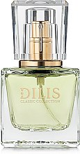 Духи, Парфюмерия, косметика Dilis Parfum Classic Collection №16 - Духи (тестер с крышечкой)