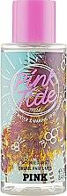 Духи, Парфюмерия, косметика Парфюмированный спрей для тела - Victoria's Secret Pink Pink Tade Mist