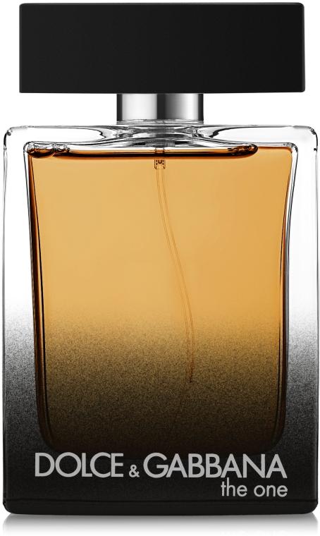 Dolce&Gabbana The One For Men Eau de Parfum - Парфюмированная вода