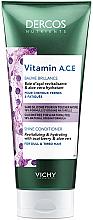 Духи, Парфюмерия, косметика Кондиционер для волос витаминный - Vichy Dercos Nutrients Shine Conditioner