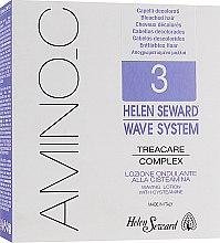 Духи, Парфюмерия, косметика Деликатный лосьон для перманентной завивки обесцвеченных волос - Helen Seward Wave System Amino_C No.3