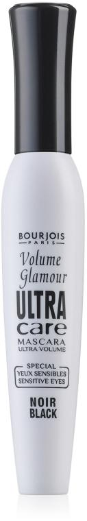 Тушь для ресниц - Bourjois Volume Glamour Ultra Care