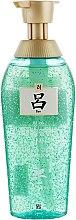 Духи, Парфюмерия, косметика Шампунь для контроля жирности волос - Ryo Scalp Deep Cleansing Shampoo