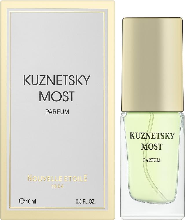 """Новая Заря """"Kuznetsky Most"""" - Парфюмированная вода — фото N2"""
