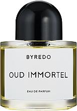 Духи, Парфюмерия, косметика Byredo Oud Immortel - Парфюмированная вода