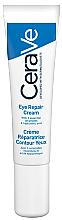 Духи, Парфюмерия, косметика Восстанавливающий крем для всех типов кожи вокруг глаз - CeraVe Eye Repair Cream