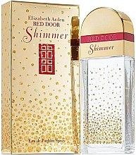 Elizabeth Arden Red Door Shimmer - Парфюмированная вода — фото N3