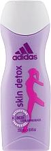 Духи, Парфюмерия, косметика Гель для душа - Adidas Skin Detox