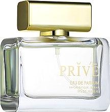 Духи, Парфюмерия, косметика Jass Prive Eau de Parfum - Парфюмированная вода (тестер с крышечкой)