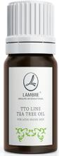 Духи, Парфюмерия, косметика Масло чайного дерева - Lambre TTO Line