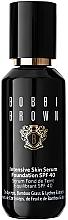 Духи, Парфюмерия, косметика Интенсивная тональная основа для лица с дозатором - Bobbi Brown Intensive Skin Serum Foundation SPF 40