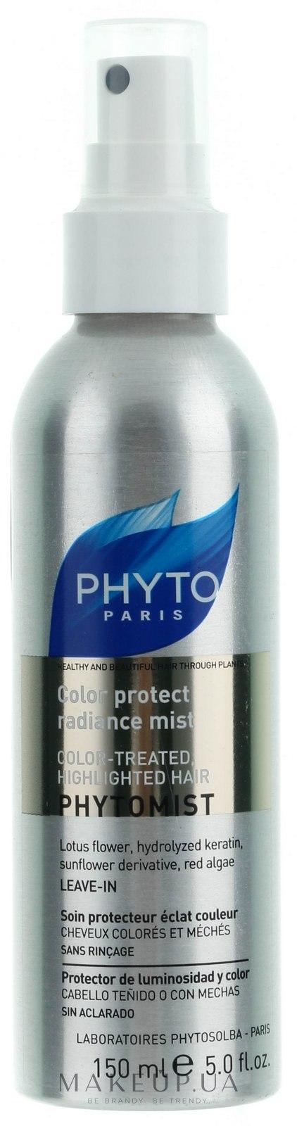 phytomist