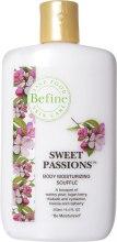 Духи, Парфюмерия, косметика Суфле для тела - Befine Sweet Passions Body Souffle